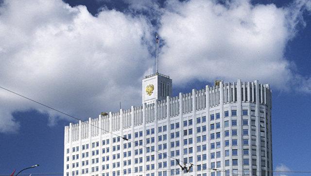 Правительство одобрило законопроект о регулировании лизинговых компаний