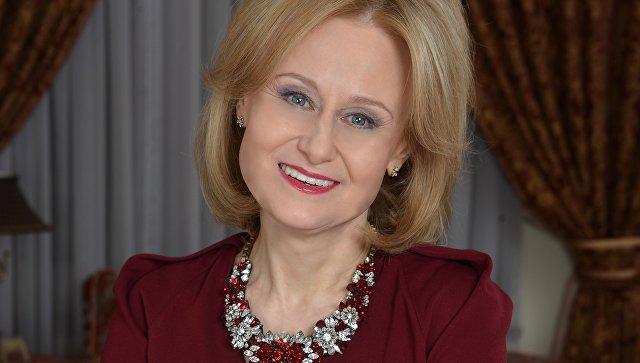 Дарья Донцова: мое хорошее настроение зависит от этого купола 1520887624