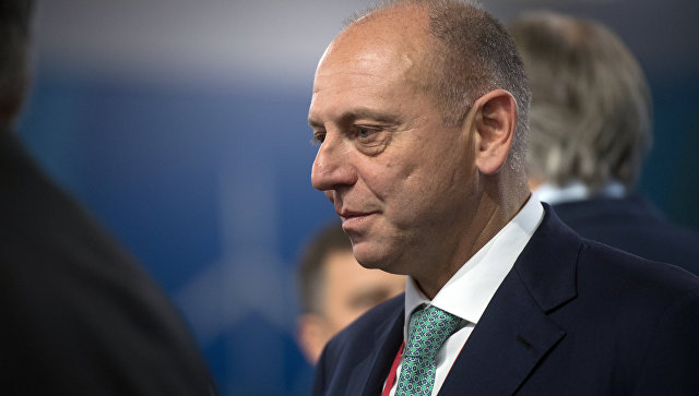Председатель совета директоров ОАО Трубная металлургическая компания Дмитрий Пумпянский