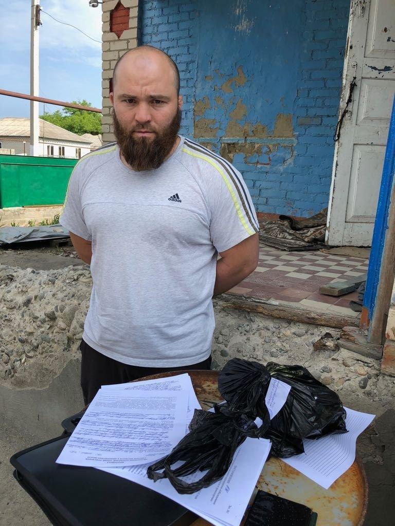 В Карачаево-Черкесии ликвидировали группу экстремистов