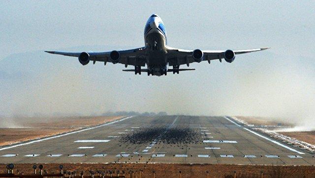 Вмировой авиаотрасли подчеркнули угрозу из-за США