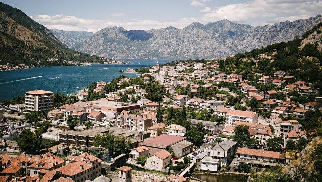 Туроператоры предлагают новые возможности для отдыха в Черногории