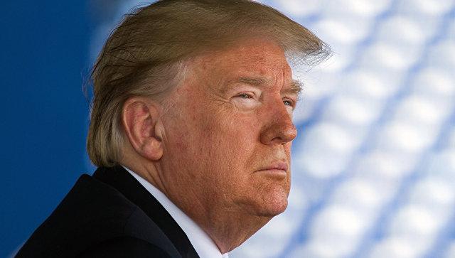 Руководство Бельгии не встретило Трампа из-за ЧМ в России