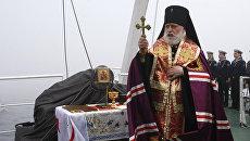Архиепископ Верейский Евгений. Архивное фото