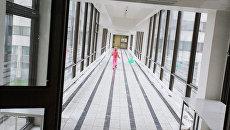 В 2019 году в НИИ детской онкологии откроется несколько новых корпусов