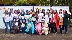 Социальное волонтерство: как в Чувашии помогают семьям особенных детей