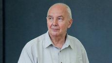 Физик Николай Калашников