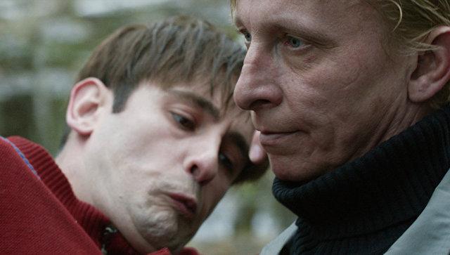 Кадр из фильма Временные трудности