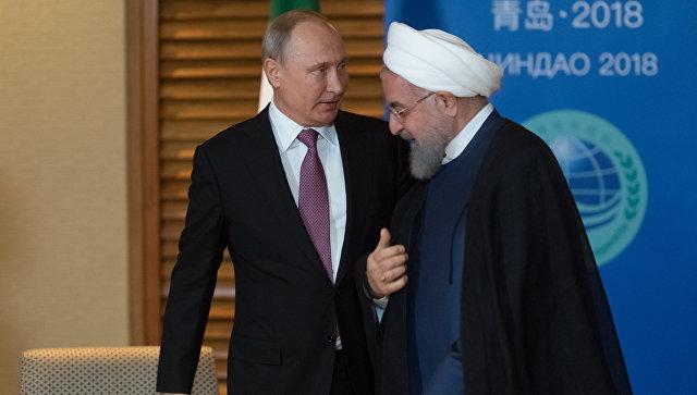 Владимир Путин предупредил опоследствиях выхода США изядерной сделки