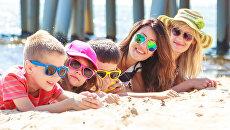 Основной источник витамина D — солнечные лучи