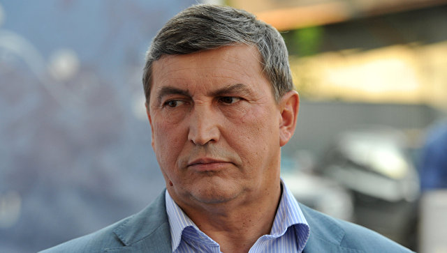 Черемисов рассказал о программе на выборах главы Подмосковья