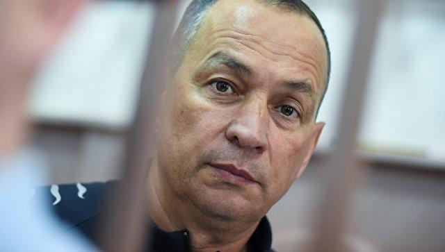 ФСИН опровергла данные о нападении на экс-главу Серпуховского района в СИЗО