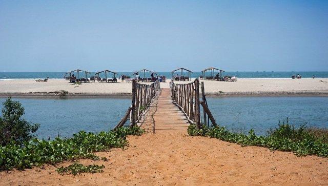В Гоа туристов оштрафуют за ночные купания и распитие алкоголя
