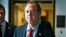 Член Палаты представителей США Адам Шифф. Архивное фото