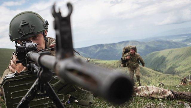 Украинский эксперт рассказал о превосходстве российской армии над НАТО
