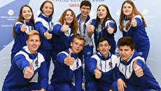 ЧМ-2018 подготовил кадры для Мордовии из волонтёров