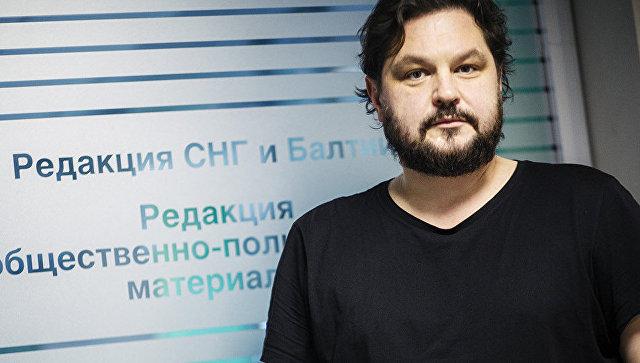 Валентинс Роженцовс. Архивное фото