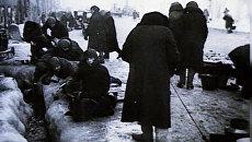 Оборона Ленинграда: как выстоял город-герой. Кадры из архива