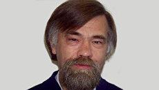 Андрей Суслин. Архивное фото