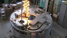 Прототип холодильника для ускорителя HESR