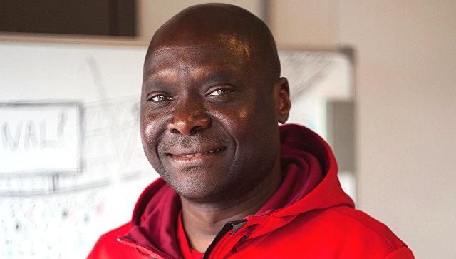 Жан–Жак Эболо Нгала