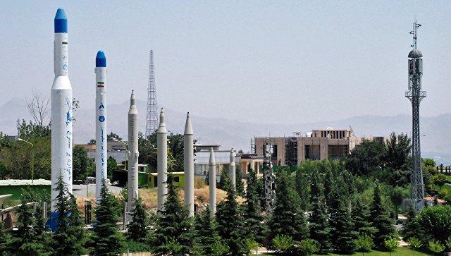 ВС Ирана готовы обеспечить защиту нефтяных танкеров страны