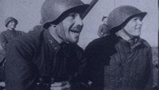 200 дней и ночей Сталинградской битвы. Архивные кадры