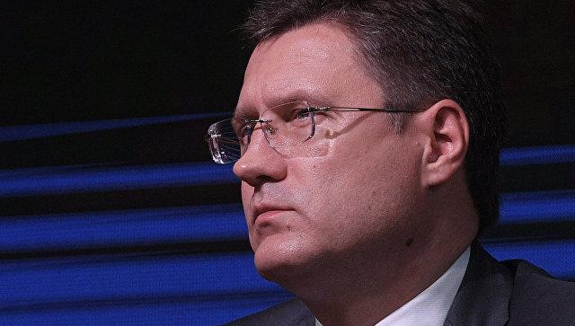 Новак рассказал о планах по увеличению объема перевозок по Севморпути