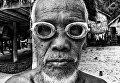 Работа фотографа Scott Woodward из Сингапура Salamah, занявшая первое место в категории Портрет в фотоконкурсе 2018 iPhone Photography Awards