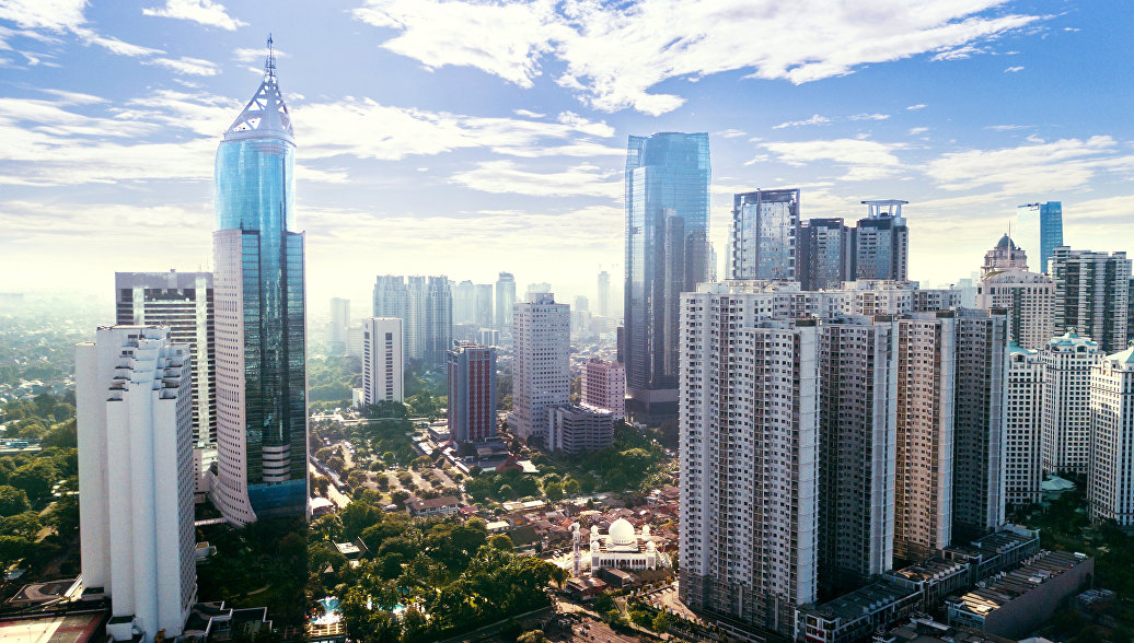 По прогнозу, к 2025 году большинство туристов будут отдыхать в Азии