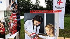 Новиков: нужны новые регламенты для волонтеров в сфере здравоохранения