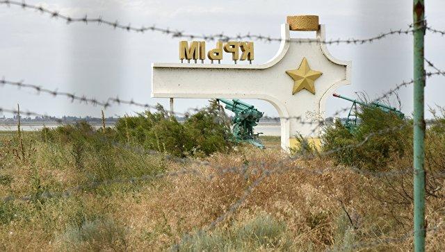 Закон обуголовной ответственности занезаконное пересечение границы вступит всилу завтра