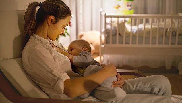 Дети курящих матерей чаще становятся косоглазыми, выяснили ученые