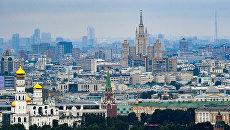 В Москве пройдут Всемирные игры победителей