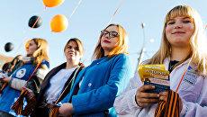 Мама, папа, я волонтер: зачем современные дети становятся добровольцами