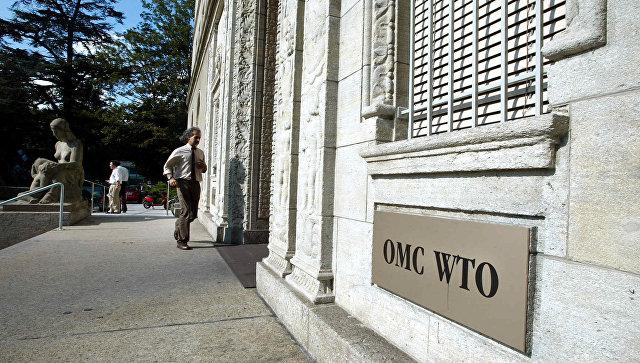РФ присоединится к ВТО к концу года, заявил торговый представитель США