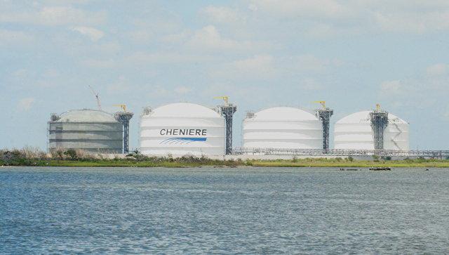Еврокомиссия: СПГ из США может усилить энергобезопасность Евросоюза