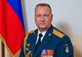 Начальник Московского военно-музыкального училища имени В.М.Халилова Александр Герасимов