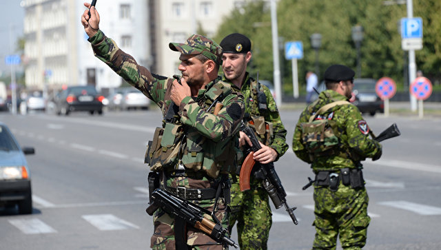 В Чечне неизвестные совершили несколько нападений на полицейских