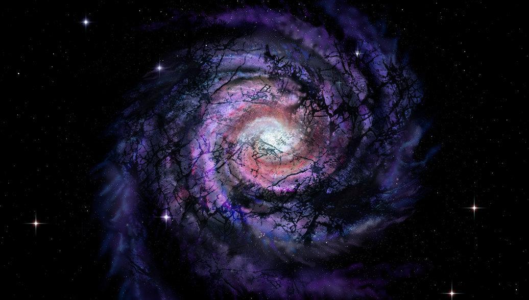 """Темные дела: физики ищут невидимую """"руку"""" творца"""