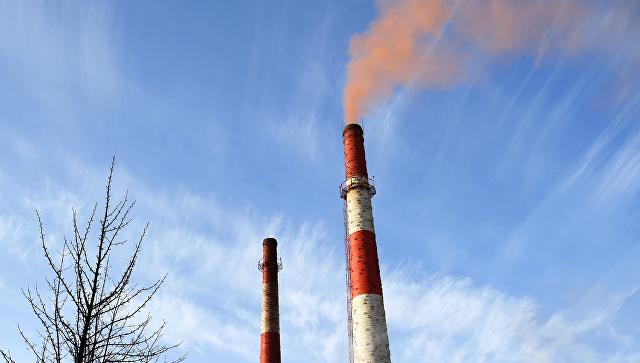 Москва угодила впервую двадцатку самых загрязненных городов Европы