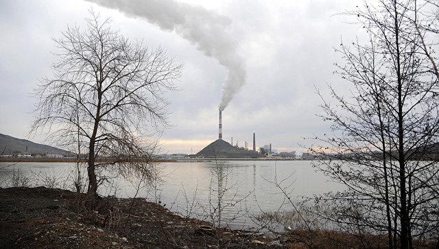 В Петербурге прокуратура потребовала возбудить дело о загрязнении реки