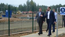 Русский Лен начал строительство льнокобината в Смоленской области