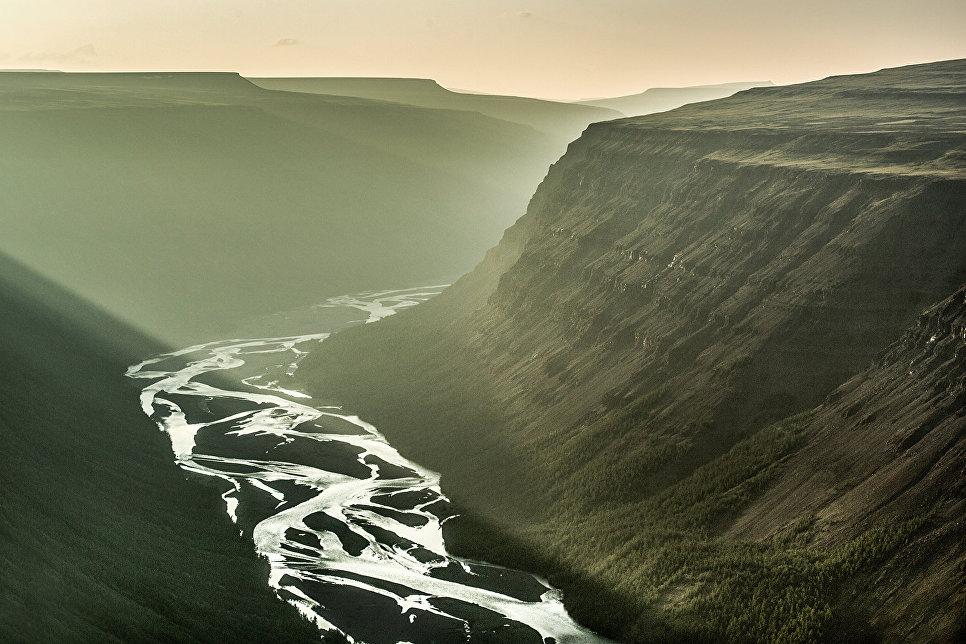 Река Хибарба