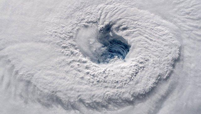 Подсчитан экономический ущерб для США от урагана «Флоренс»