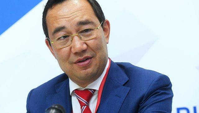 Гендиректором авиакомпании «Якутия» стал создатель лоукостера «Добролет»
