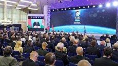 Конгресс Международной Ассоциации участников космических полетов пройдет в Петербурге