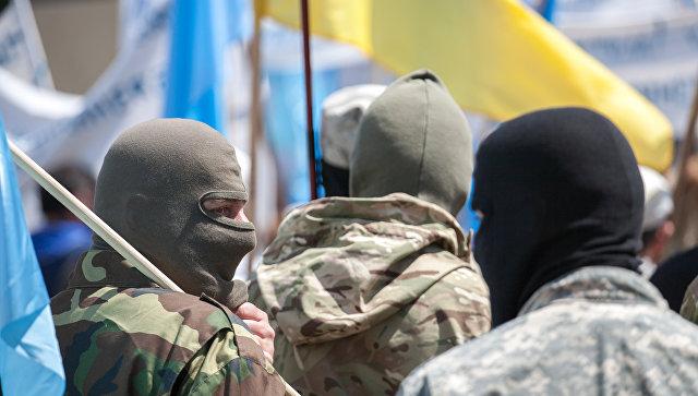 """""""Все по хатам — строить халифат"""". Украинские националисты принимают ислам"""