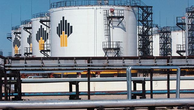 База горюче-смазочных материалов ОАО НК Роснефть- Пурнефтегаз