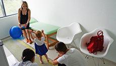 Форум Каждый ребёнок достоин семьи будет посвящен раннему вмешательству